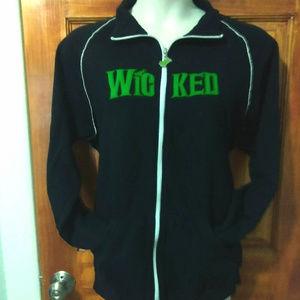 wicked wear